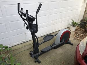 Pro-Form Elliptical Strider for Sale in Richardson, TX