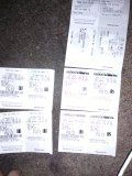 2 tickets last Jedi tickets for Friday at 11:30 for Sale in San Francisco, CA