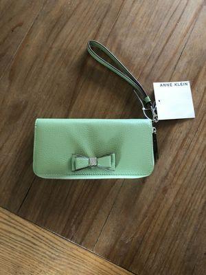 ANNE KLEIN purse/wallet for Sale in Post Falls, ID