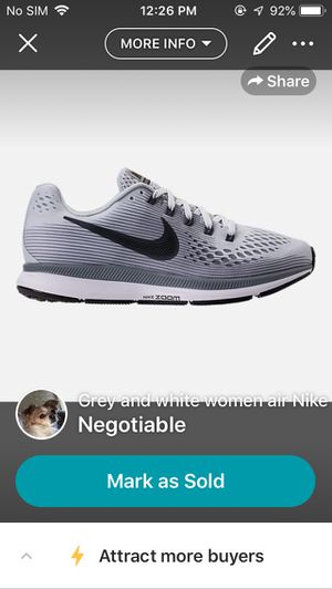 Women Nike shoes for Sale in Pekin, IL