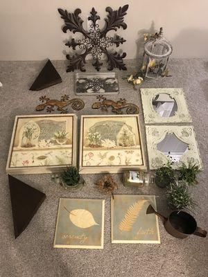 Room Decor for Sale in Greensboro, NC