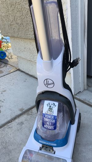 Hoover vacuum free delivery for Sale in Las Vegas, NV