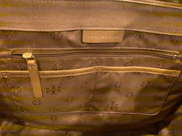 Tory Burch Laptop Bag Tote Purse