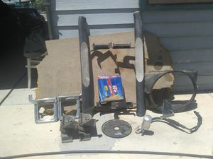 $100 for everything - Older Chevy truck parts for Sale in Las Vegas, NV