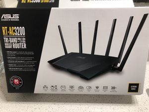 Asus Router for Sale in McKinney, TX