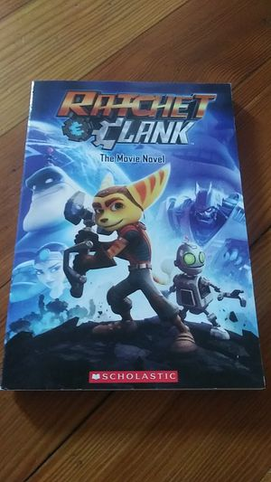 RATCHET AND CLANK for Sale in Clinton, MA