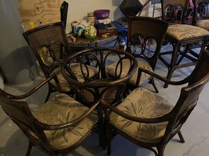Dining room table set for Sale in CHAMPIONS GT, FL