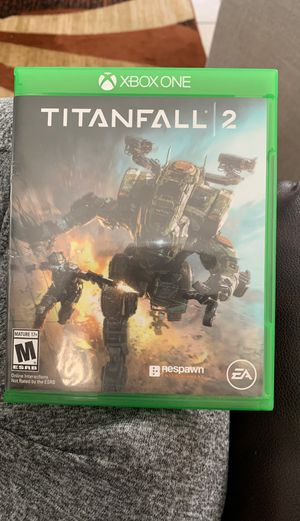 Xbox one game for Sale in Hialeah, FL