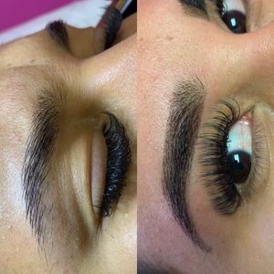 Eyelashes eyebrows henna tint for Sale in Miami, FL