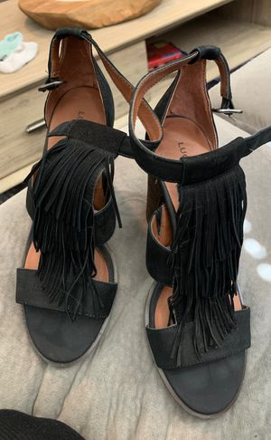 Lucky brand designer ladies shoes for Sale in Austin, TX