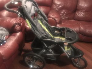 Baby trend travel system for Sale in Tyler, TX