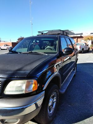 2002 Ford Expedition 4x4 for Sale in Tolleson, AZ