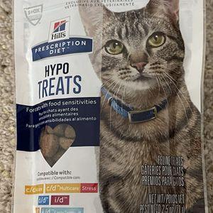 Hypoallergenic Cat Treats for Sale in Pacifica, CA