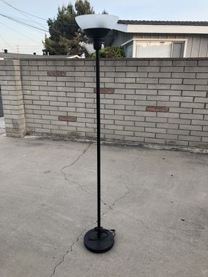 Floor Lamp for Sale in La Mesa, CA