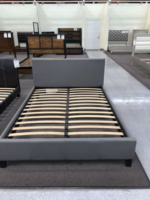 Queen Bed Frame Only for Sale in Perris, CA