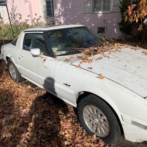 Mazda 1984 RX-7 GSL-SE for Sale in Castro Valley, CA