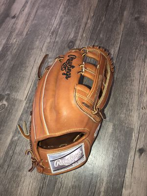 "Platinum Labels Rawlings PRO207-6HT SBF exclusive Horween 12.25"" Bryant Model Glove for Sale in Post Falls, ID"