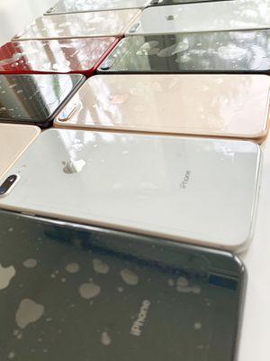 iPhone 8 Plus on sale for Sale in Philadelphia, PA