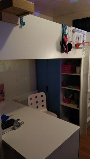 Loft bed for Sale in Startup, WA