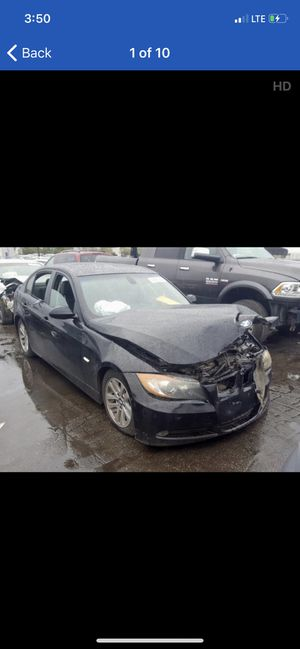 2007 BMW 328I FULL PART OUT!!! for Sale in Rancho Cordova, CA