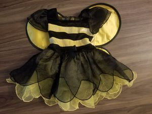 Bumblebee Costume 12-18 months for Sale in Alexandria, VA