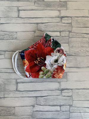 Floral face mask for Sale in Irvine, CA