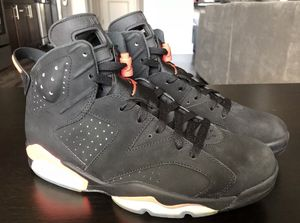 jordan 6 infrared size 13 for Sale in St. Louis, MO