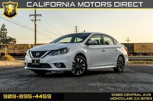 2019 Nissan Sentra for Sale in Montclair, CA