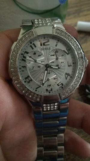 Guess watch for Sale in Wichita, KS