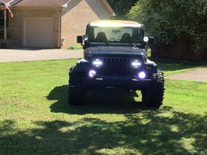 Jeep TJ for Sale in Smyrna, TN