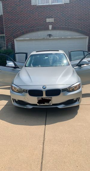 2014 bmw 320x for Sale in Naperville, IL