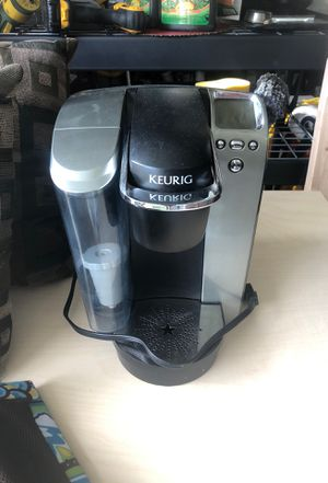 Keurig for Sale in Puyallup, WA