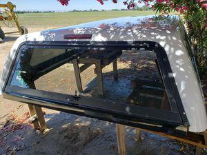 Brand new SnugTop 6ft 1/2 camper shield. for Sale in Lemoore, CA