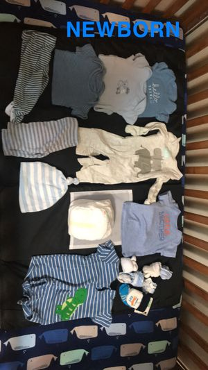 Baby clothes for Sale in Davenport, IA
