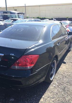 2008 Acura RL. Parts Only for Sale in Orlando, FL