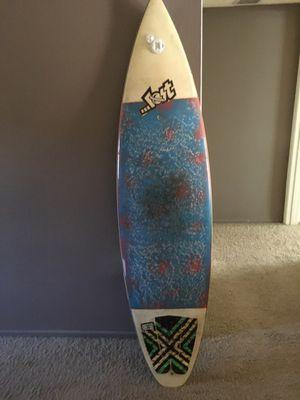 6'1 Lost FST Surfboard for Sale in Costa Mesa, CA