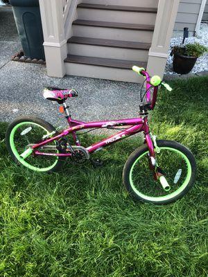 Girls bmx bike for Sale in Everett, WA