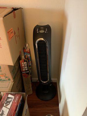 Honeywell tower fan for Sale in Belmont, CA