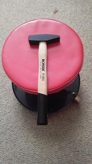 1.8lbs German style engineer hammer Ironside Tools #100034 for Sale in Rosemount, MN