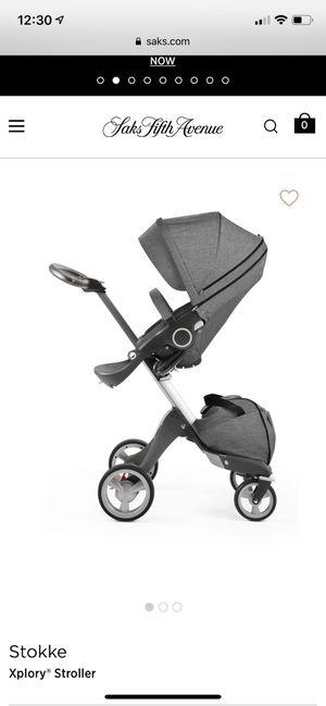 Stokke stroller for Sale in Cambridge, MA