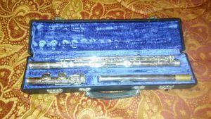 Silver Flute for Sale in Rockville, MD
