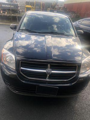 2007 Dodge calibe for Sale in Chicago, IL