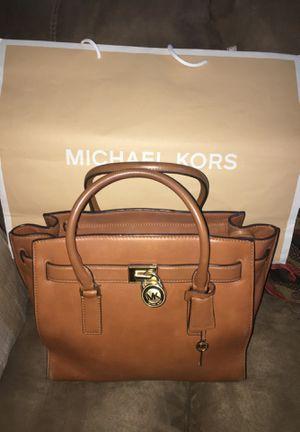 Authentic Michael Kors Handbag for Sale in Beaumont, CA