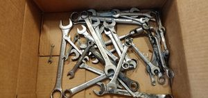 Misc wrenches for Sale in Tacoma, WA