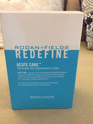Rodan and Fields Acute Care for Sale in Atlanta, GA