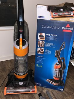 Bissell CleanView upright Vacuum for Sale in Lexington,  KY