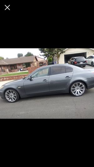 2004 BMW 525i for Sale in El Monte, CA