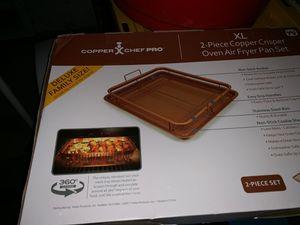 Copper chef pro for Sale in Los Angeles, CA
