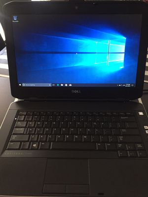 Dell Latitude laptop with Windows 10 Pro for Sale in Long Beach, CA