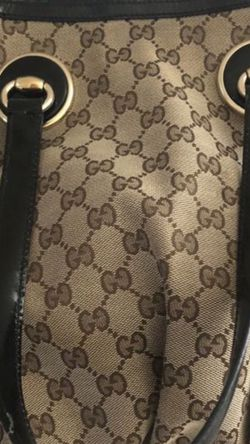 Gucci Bag Authentic for Sale in Renton,  WA